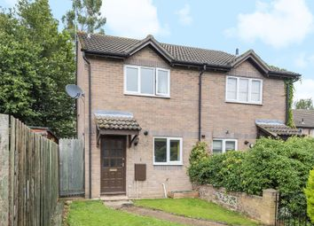Thumbnail 2 bed semi-detached house for sale in Greater Leys, Oxford