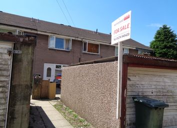 Thumbnail 2 bed terraced house for sale in Spinkwell Close, Bradford