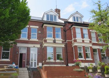 Thumbnail 5 bedroom terraced house for sale in Romilly Road, Barry