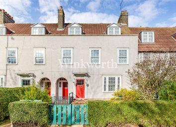 Thumbnail 1 bed flat for sale in Lordship Lane, Tottenham, London