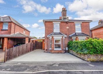 3 bed semi-detached house for sale in Commercial Street, Southampton, Hampshire SO18