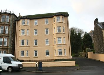 Thumbnail 2 bed flat for sale in 3 St Johns Place, Rothesay, Isle Of Bute