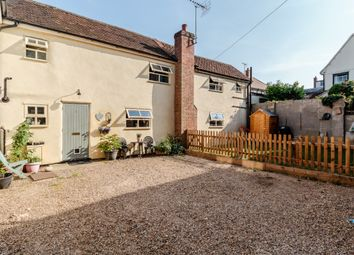 Thumbnail 2 bedroom terraced house for sale in Mill Court, Dunmow, Essex