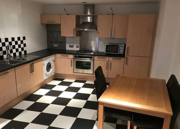 Thumbnail 2 bed flat to rent in Brewery Wharf, Bowman Lane, Leeds City Centre