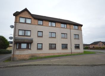Thumbnail 3 bed flat to rent in Farm Street, Falkirk