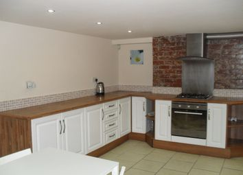 Thumbnail 2 bed terraced house to rent in Bairstow Street, Preston