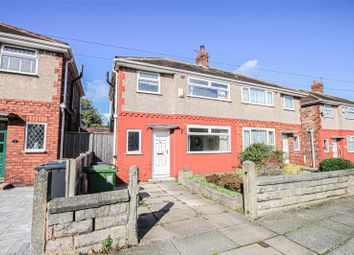 3 bed semi-detached house for sale in Abbeystead Avenue, Bootle L30