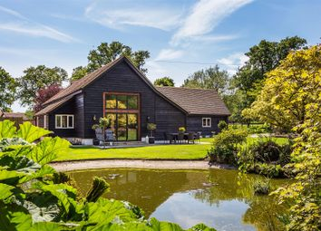 Thumbnail 4 bed property for sale in Standon Lane, Ockley, Dorking