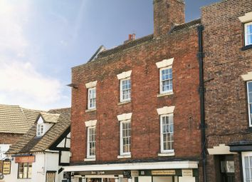 Thumbnail 2 bed flat for sale in St. Stephens Place, Severn Street, Bridgnorth