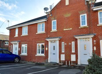 Thumbnail 3 bed mews house for sale in Newbold Close, Dukinfield