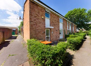 Thumbnail 4 bed end terrace house to rent in Brentwood Close, Houghton Regis, Dunstable