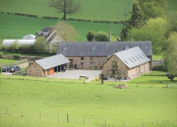 Thumbnail 2 bed barn conversion to rent in Newland, Coleford