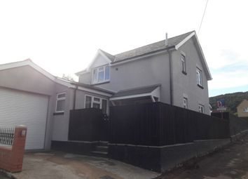 Thumbnail 3 bed detached house to rent in Nantgavenny Lane, Mardy