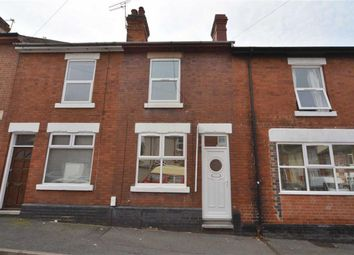 Thumbnail 3 bed terraced house to rent in Lloyd Street, Derby