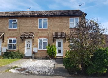 Thumbnail 1 bed terraced house for sale in Lodden Close, Aylesbury