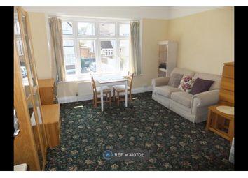 Thumbnail Studio to rent in Rosemount Road, Bournemouth