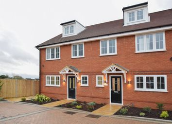 Thumbnail 4 bed semi-detached house for sale in High Wycombe
