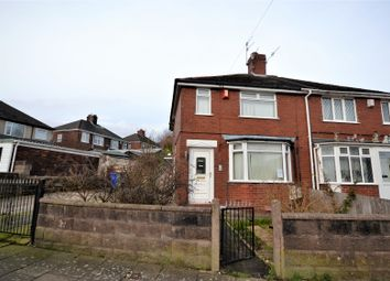 2 bed semi-detached house for sale in Huntilee Road, Tunstall, Stoke-On-Trent ST6