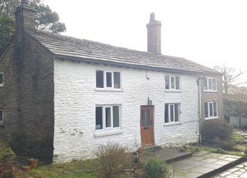 Thumbnail 3 bed cottage for sale in Moorside Lane, Pott Shrigely