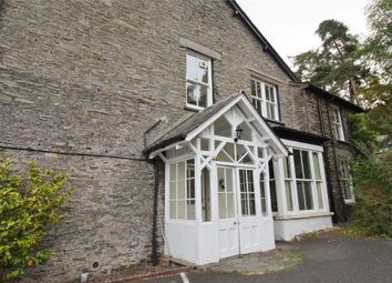 Thumbnail 2 bed flat for sale in Flat 2, Brantfield House, Bowness-On Windermere, Cumbria