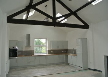 Thumbnail 2 bed flat for sale in Old Print Works, Crawthorne Street, Peterborough City Centre