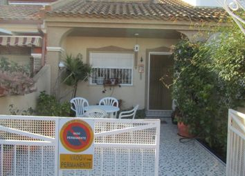 Thumbnail 3 bed town house for sale in Los Alcázares, Murcia, Spain