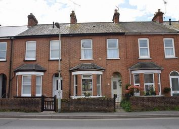 Thumbnail 3 bed terraced house for sale in All Saints Road, Sidmouth