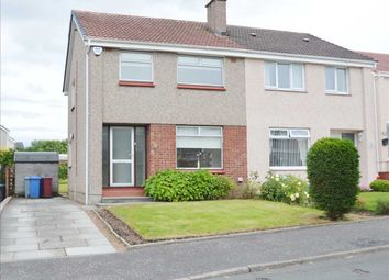 Thumbnail 3 bed semi-detached house for sale in Dalwhinnie Avenue, Priory Bridge, Blantyre