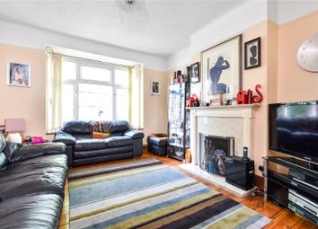 Thumbnail 3 bed semi-detached house for sale in Adamsrill Road, London