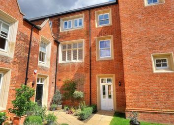 Thumbnail 2 bed flat to rent in Mill Lane, Aylsham, Norwich
