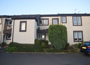 Thumbnail 2 bed flat to rent in Barn Street, Strathaven, South Lanarkshire