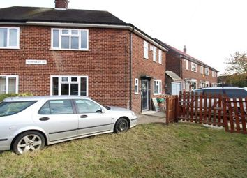 Thumbnail 3 bed terraced house for sale in Prinknash Road, Wythenshawe, Greater Manchester