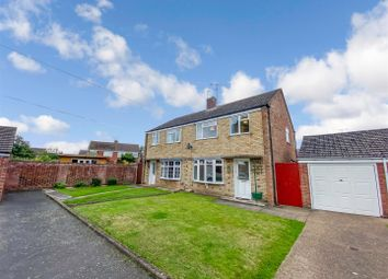 3 bed semi-detached house for sale in St Leonard's Walk, Ryton-On-Dunsmore, Coventry CV8