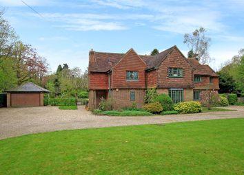 5 bed property for sale in Hudnall Common, Little Gaddesden, Berkhamsted HP4