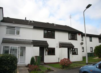 Thumbnail 2 bedroom terraced house to rent in St. Boniface Close, Plymouth