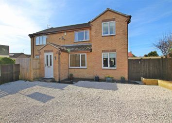 Thumbnail 3 bed semi-detached house for sale in The Chase, Norton, Malton