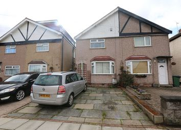 3 bed semi-detached house for sale in Mark Rake, Wirral, Merseyside CH62