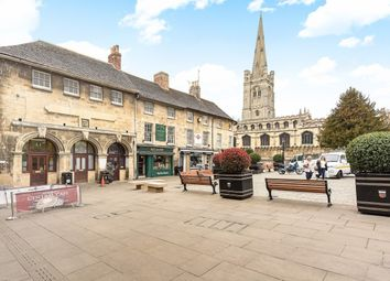 Thumbnail 2 bed flat to rent in Mallory Lane, Stamford