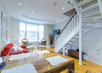 Thumbnail 2 bed flat to rent in Glendower Place, South Kensington