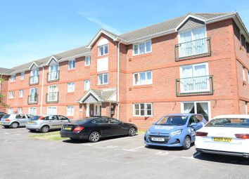 Thumbnail 1 bed flat to rent in Corfe Way, Farnborough