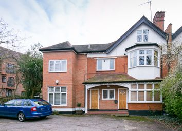 Thumbnail 2 bed flat for sale in Woodbourne Avenue, London