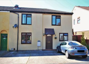 Thumbnail 1 bed maisonette for sale in Commercial Street, Southampton