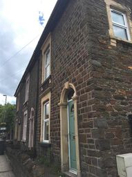Thumbnail 2 bed end terrace house to rent in High Street, Hanham, Bristol