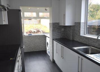 Thumbnail 3 bed flat to rent in Stoneleigh Park Road, Stoneleigh, Epsom