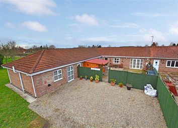 Thumbnail 6 bed semi-detached bungalow for sale in Lakeside Mews, Riccall Lane, York