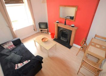 Thumbnail 4 bed terraced house to rent in Cardiff Road, Treforest, Pontypridd