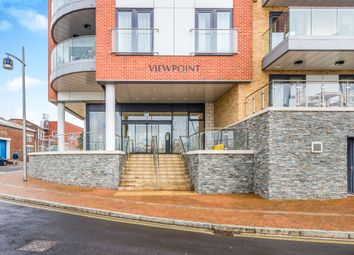 Thumbnail 1 bed flat to rent in Harbour Road, Gosport