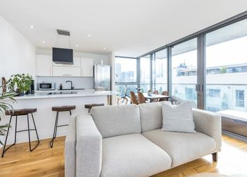 Thumbnail 1 bed flat for sale in Abbotts Wharf, Poplar