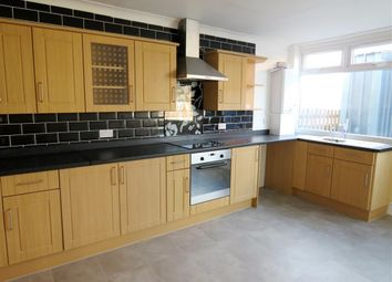 Thumbnail 4 bed flat to rent in Grange View Road, Kimberworth, Rotherham