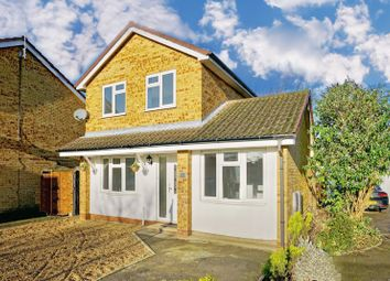 3 bed detached house for sale in Thirlmere, Stukeley Meadows, Huntingdon. PE29